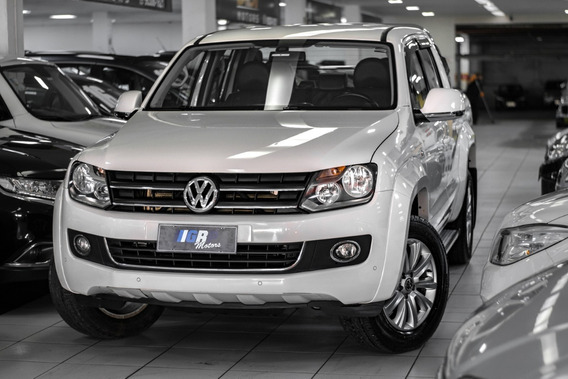 Amarok Highline 2.0 Tdi 4x4 - Financiamos Até 60x