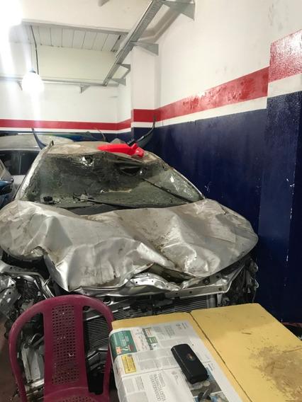Toyota Corolla 1.8 Chocado De Baja 04 Definitivo Liq 1 Ofert