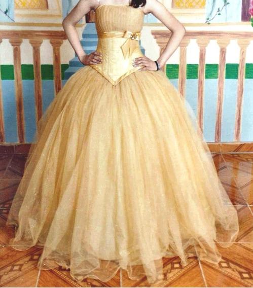 Oferta Vestido Para 15 Xv Años