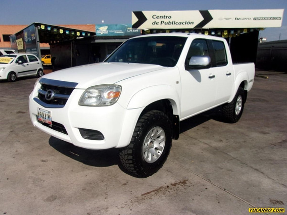 Mazda Bt-50 Sincronico