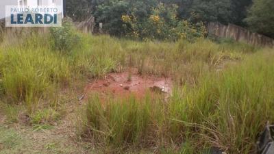 Terreno Em Condomínio Condomínio Arujá Verdes Lagos - Arujá - Ref: 419254