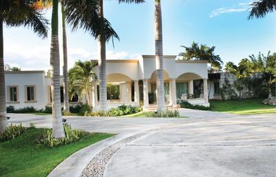 Casa De Lujo En Venta En Tekat, Mérida, Yucatán