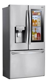 Refrigerador Lg Side By Side 28 Pies Cu/800 L Aprox Tienda F