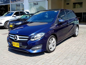 Mercedes Benz Clase B180 Full