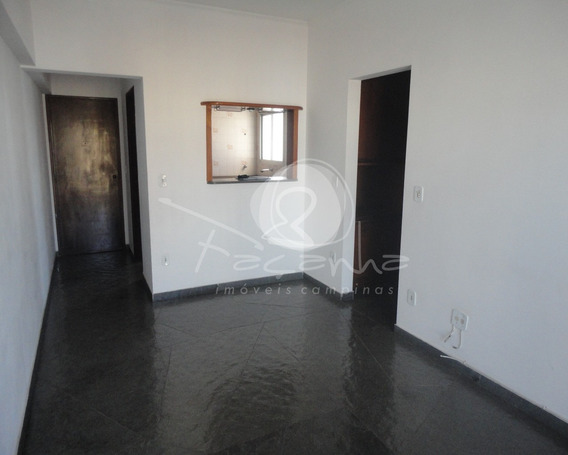 Apartamento Para Venda Ou Locação No Guanabara. Imobiliária Em Campinas. - Ap03109 - 34343101