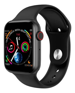Iwo 8 Smartwatch Relógio Inteligente Ios Android 44mm Bluet