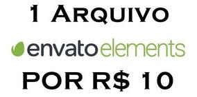 Envato Elements - 1 Arquivo | Original