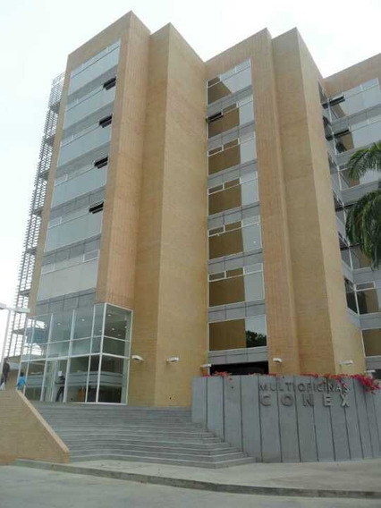 Oficinas Venta Y Alquiler Desde 30m2 En Charallave