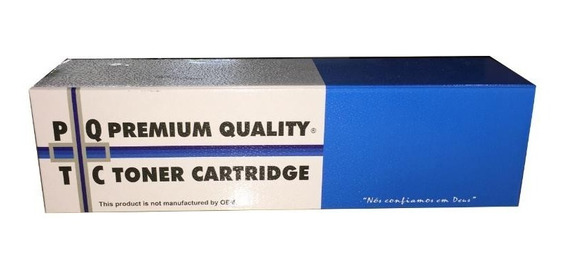 Kit C/ 4 Toner Compatível Ce285a Quality P/ Hp 1102w