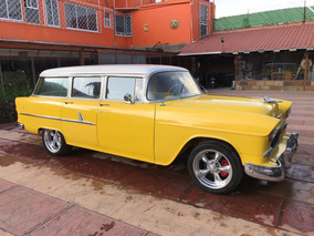 Chevrolet Bel Air Guayin 1955