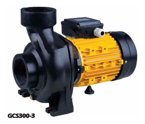 Bomba De Agua Gran Caudal 3x3 De 3 Hp Trif 1000 Lpm Alco