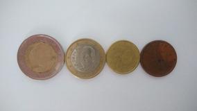 Moeda Euro Da Espanha - Colecionador
