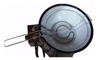 Fritadeira Elétrica E A Gás Flex 3 Lts 110v Frete Grátis