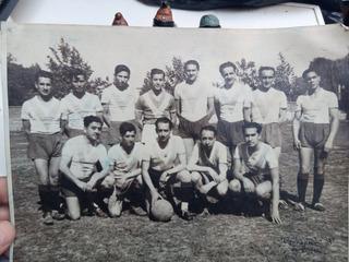 Foto Antigua Fútbol. Varias