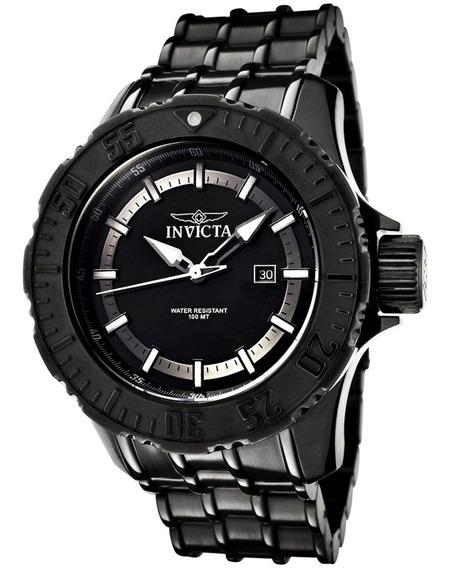 Relógio Invicta Original Masculino Reserve Combat Grande