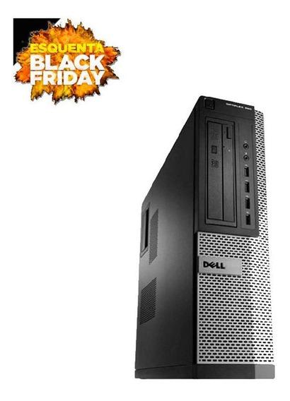 Pc Dell 990 Core I7 2° Geração 8gb Hd 500gb + Wi-fi
