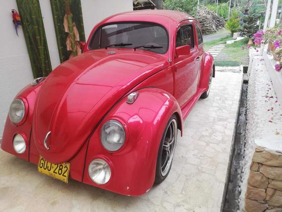 Volkswagen Escarabajo Escarabajo Clásico