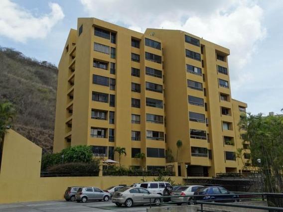 Apartamento En Venta La Alameda - Mls 20-2125