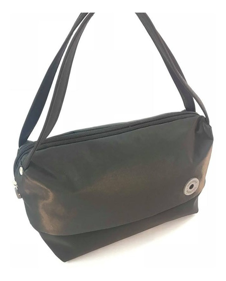 Cartera Clasica 2 Tiras That Bag By B+d Local Belgrano Tikal