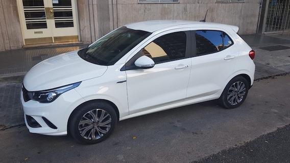 Fiat Argo Precison 1.8 2019