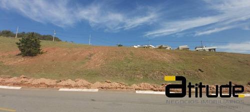 Imagem 1 de 5 de Terreno A Venda No Reserva Santa Anna Com 489m². - 4668