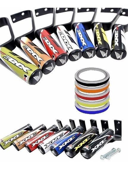 Slider + Frisos De Roda Xre 300 Cores Diversas
