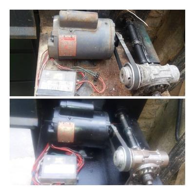 Reparacion, Mantenimiento Motor Persianas Santa Maria