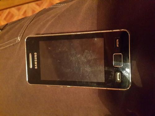 Samsung Galaxy Star Funcionando
