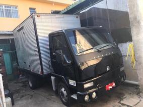 Caminhão Agrale 2011 8500 Tr Vender Rapido