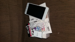 Celular Blu Life Pure Mini- L220i - Usado!!!