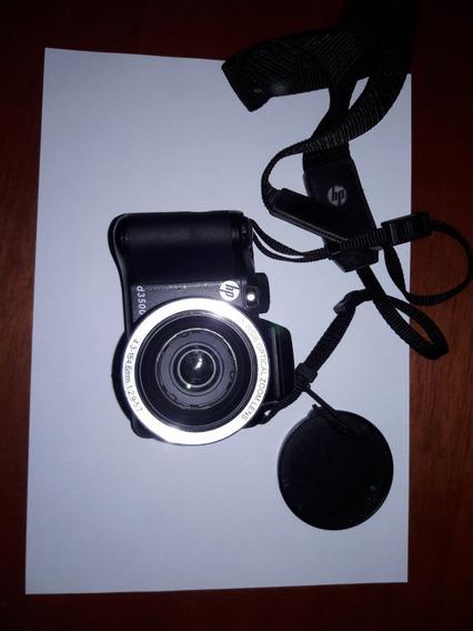 Câmera Hp Semi-profissional Semi-nova R$539,00 Excelente!!!