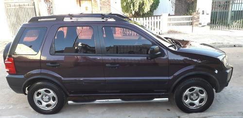 Ford Ecosport Xls 1.6 2011