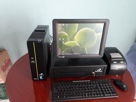 Computador Caixa Bematech Rs-2000