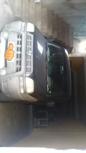 Fiat Doblo 2008 Flex