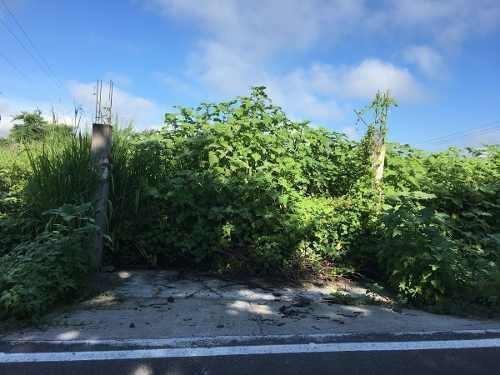 Lindo Terreno En Miacatlan Morelos