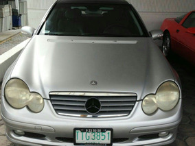 Mercedes Benz Clase Cl 230 Kompressor Evolution 2002