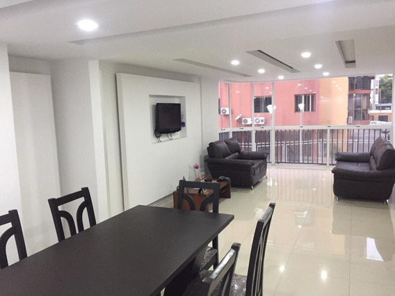 Apartamento En Venta Nueva Segoviarah: 19-17444
