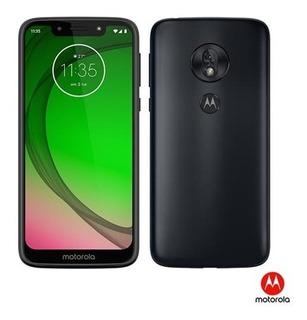 Smartphone Motorola Moto G7 Play Xt1952 13 32gb Indigo
