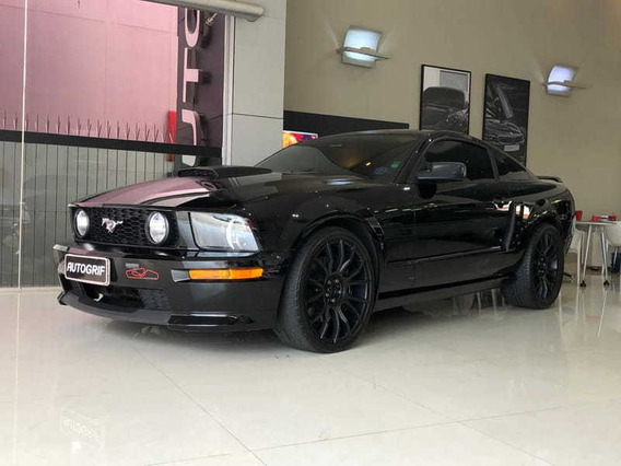 Ford Mustang Gt Special California 4.6 V8 Manual