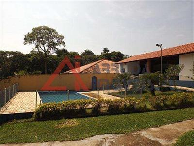 Chácara Com 2 Dorms, Chácara Flórida, Itu - R$ 650.000,00, 0m² - Codigo: 41833 - V41833