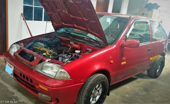 Suzuki Forsa 2 1995