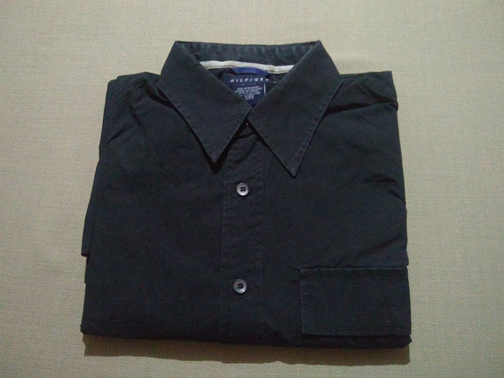 Camisa Hilfiger