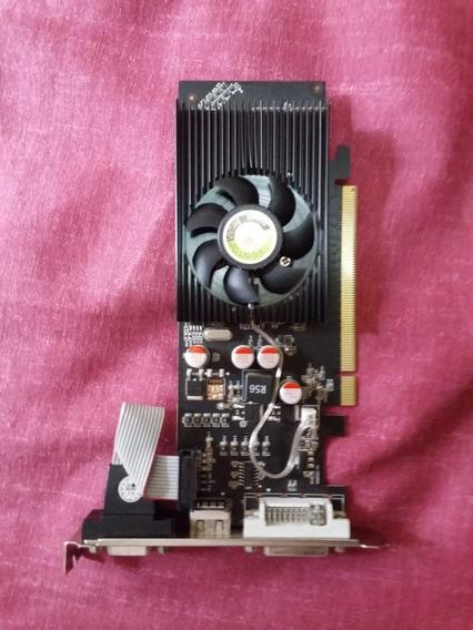 Placa De Video Nvidia Geforce 9800 Gt
