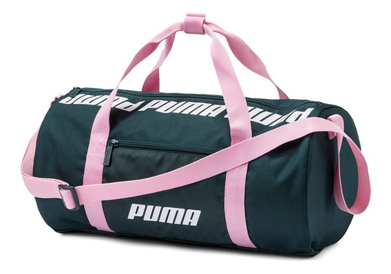 Puma Wmn Core Barrel Bag S - 075704/03
