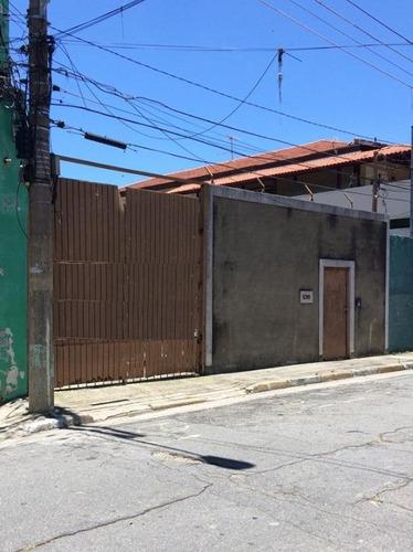 Terreno, 500 M² - Venda Por R$ 1.250.000,00 Ou Aluguel Por R$ 5.500,00/mês - Água Rasa - São Paulo/sp - Te0677