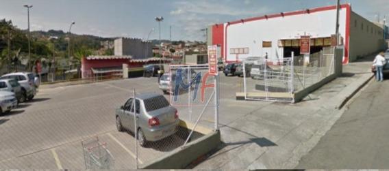 Ref 9145 - Excelente Terreno 1.160 M2 ,loja De Varejo (517m2 A.u.) E Estacionamento C/ Vagas, Locada - Retorno 0,7 % Jd.emilia Em Vinhedo - 9145