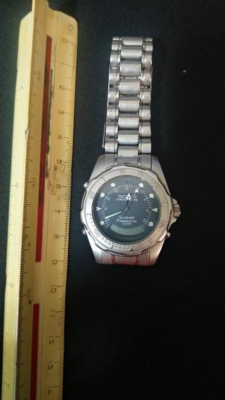 Relógio Technos Skydiver T205.47