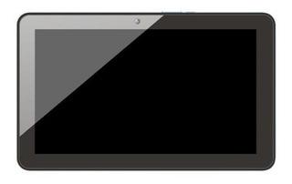 Tablet Avh Excer 10 Pro Hdmi Bt 16gb Quadcore 1.3ghz