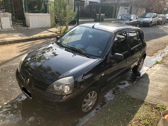 Se Va Renault Clio 1.2 Pack Plus... Se Viene 4x4 (permuto!)