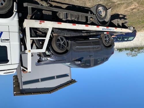 Imagem 1 de 13 de Sucata Para Retirar Peças Honda Hrv 2020